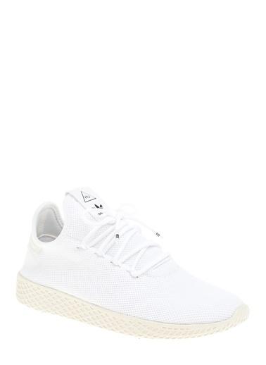 adidas Pw Tennis Hu Beyaz